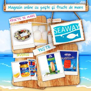 Sea-way