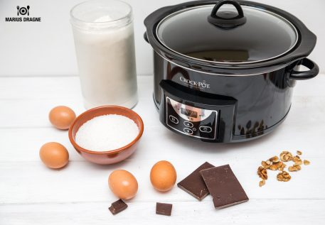 Negresa la Slow Cooker Crock-Pot
