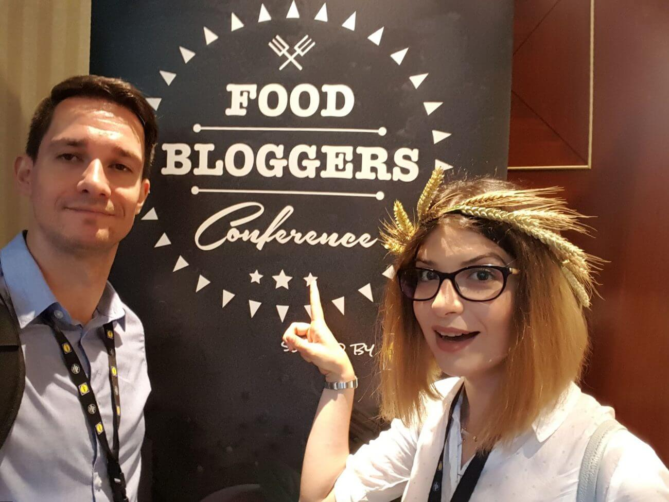 Food Bloggers Conference 2016 – Summer Edition