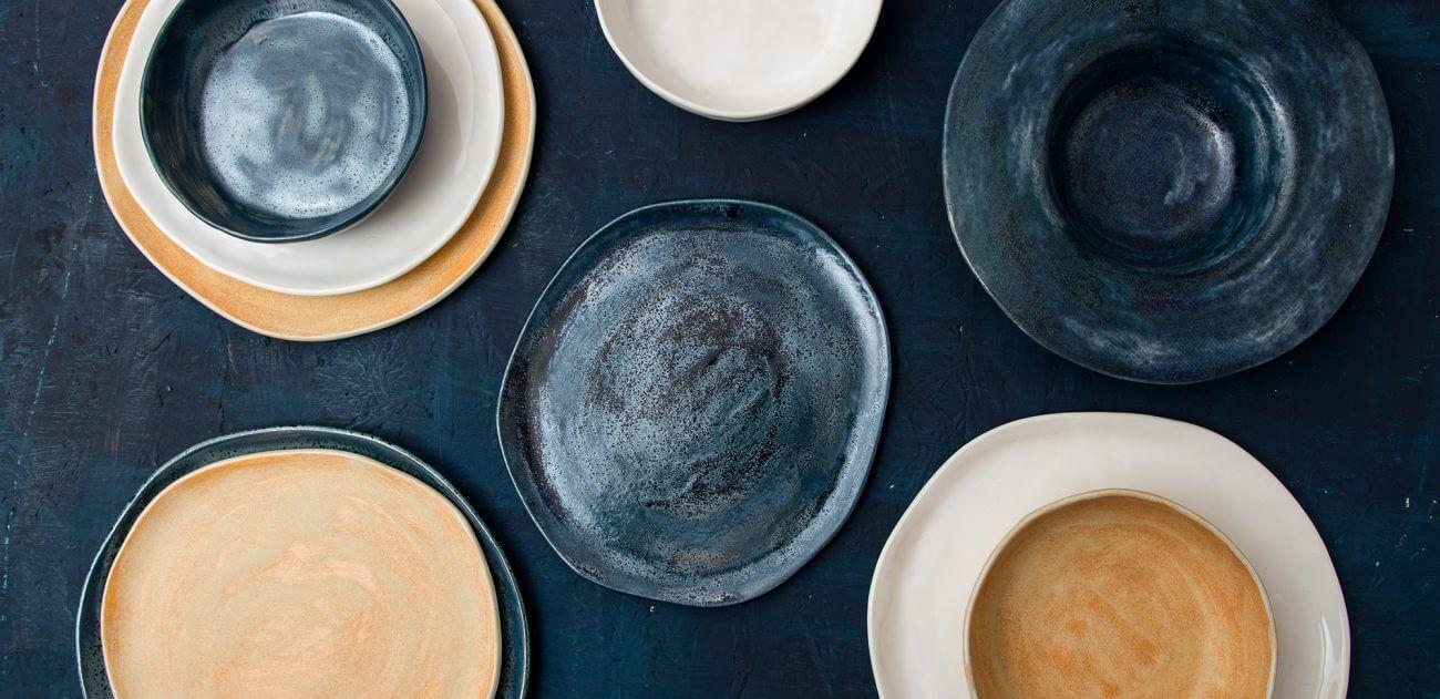 Granada – prima noastra colectie de ceramica si povestea ei