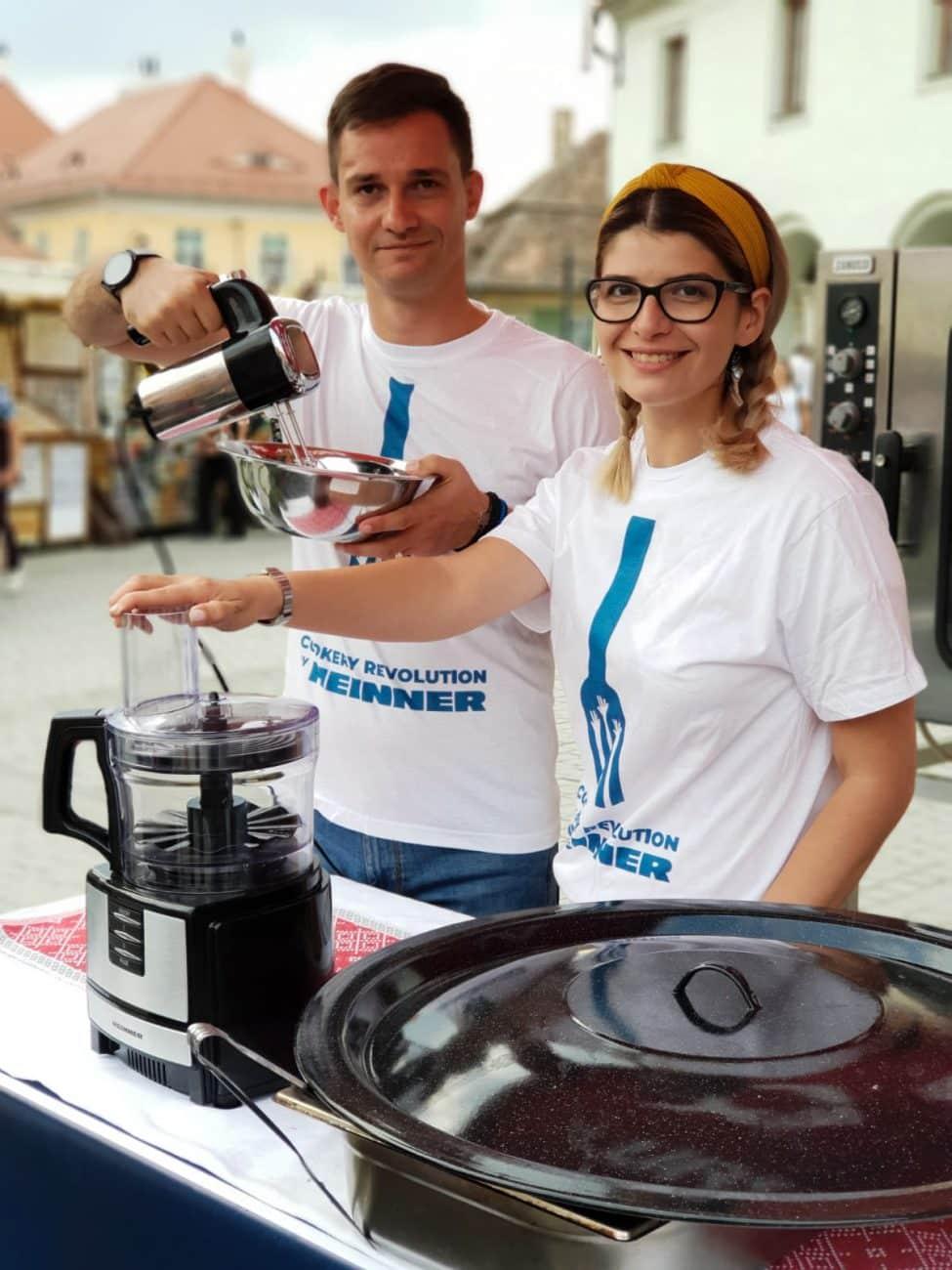 Foodcamp Romania – Editia 1 – Sibiu 2018 – Best Moments