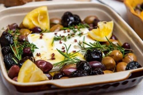 Atelier de gatit mediteranean cu ulei de masline
