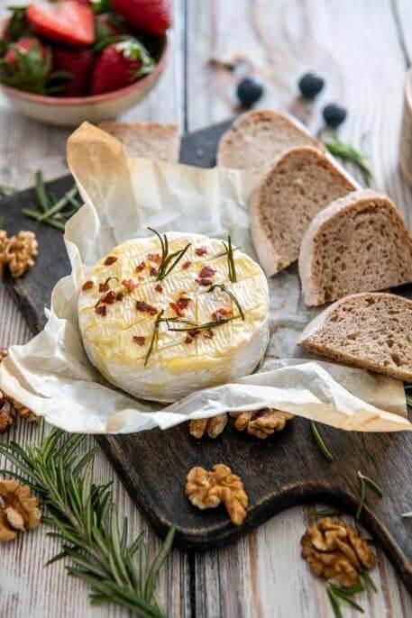 Camembert copt