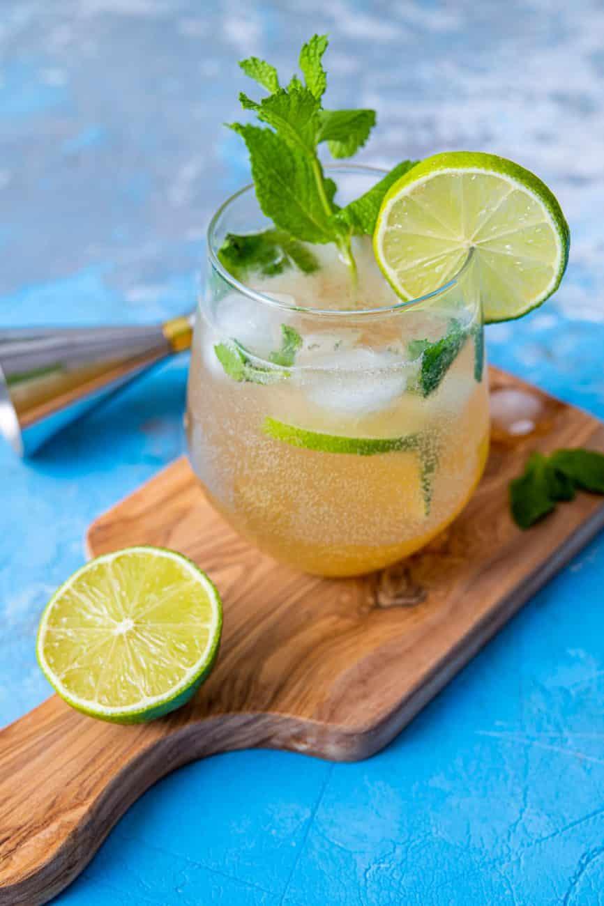 Ouzito Cocktail