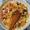Menemen – omleta turceasca